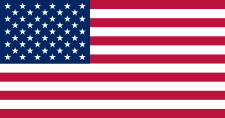 TAXI GROUPE - US Flag